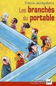 sociologie des portables
