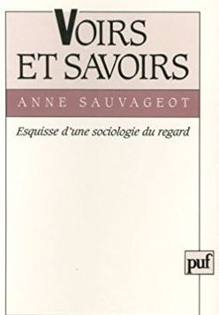 Sauvageot voirs savoirs