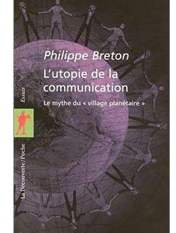 utopie communication Breton